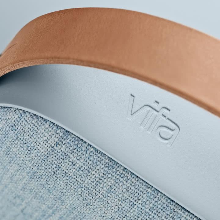 Vifa - Helsinki Lautsprecher, misty blue