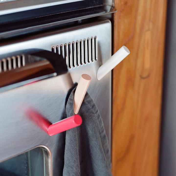 Areaware - Stick-Up Sticks Magnete, Buche