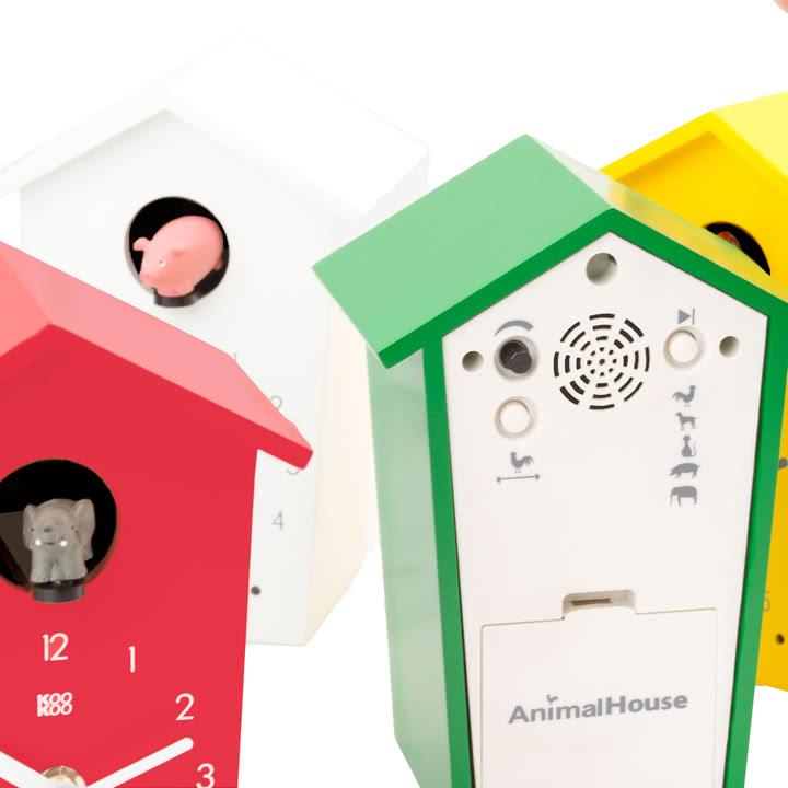 KooKoo - Animal House