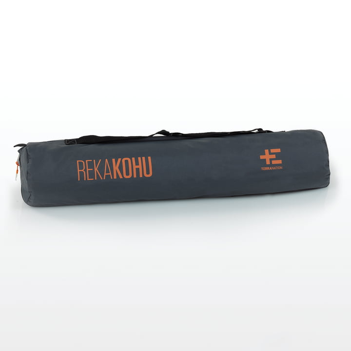Terra Nation - Reka Kohu Sonnenschutz, Verpackung
