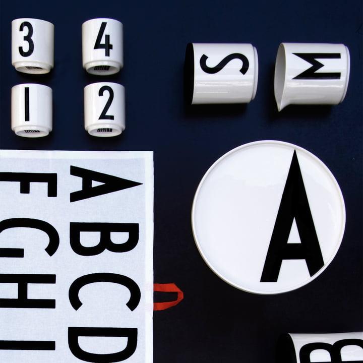 Minimalistisches Design, große Wirkung - Produktvielfalt des Herstellers Design Letters