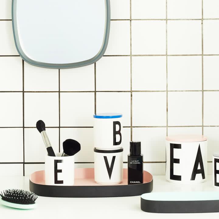Design im Badezimmer