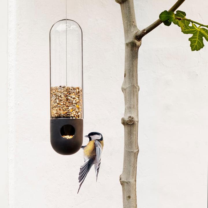 Vogelfutter-Röhre von Eva Solo