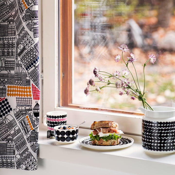 oiva r symatto schale von marimekko connox. Black Bedroom Furniture Sets. Home Design Ideas