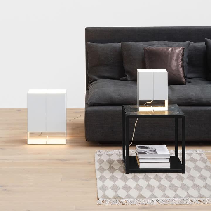 Flexibles Wohnzimmerlicht