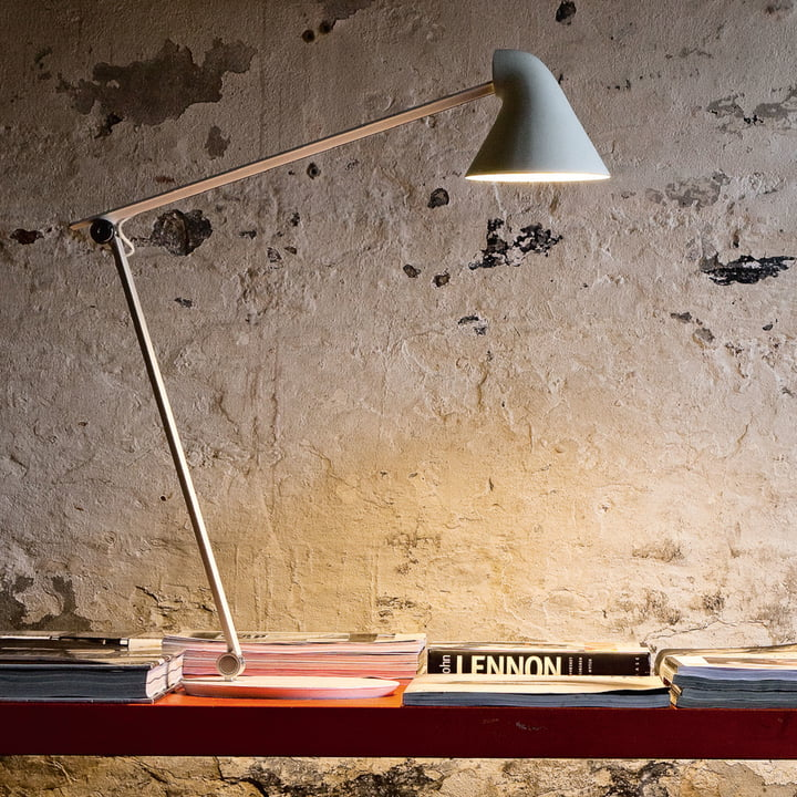 njp tischleuchte von neno jetzt im shop. Black Bedroom Furniture Sets. Home Design Ideas