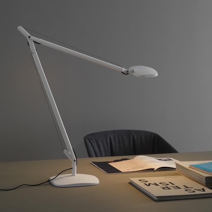 Moderne Technologie am Arbeitsplatz