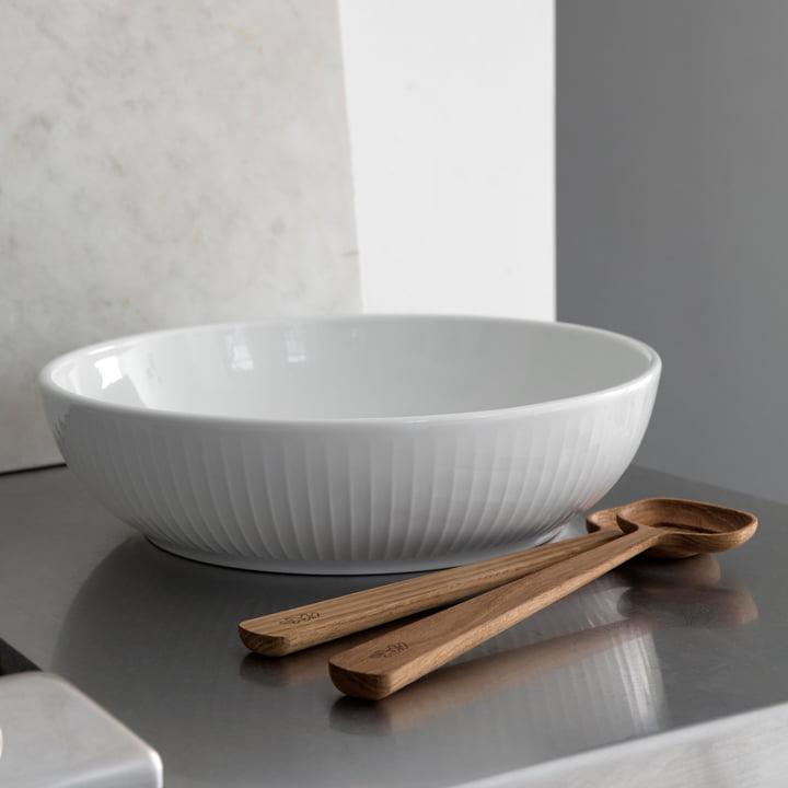 Keramikschale für Salate