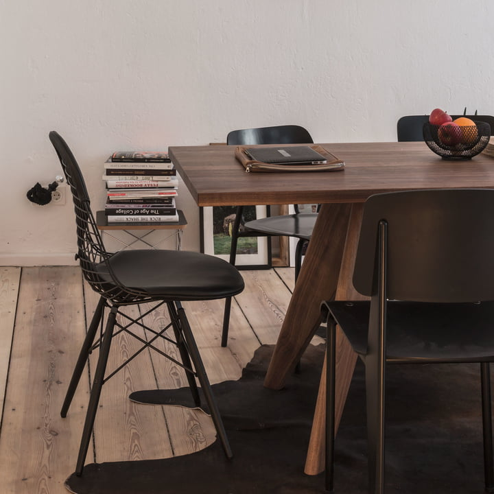 Vitra - Eames Occasional Table LTR