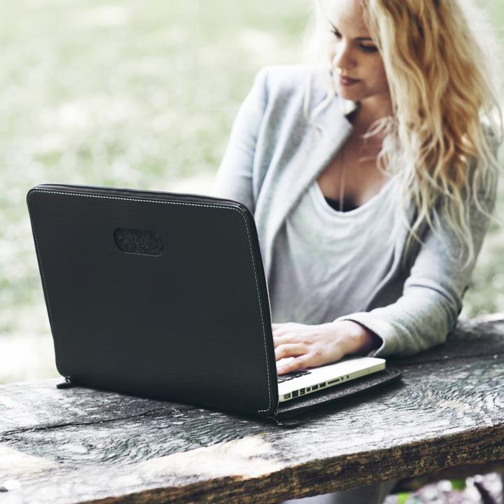 Schutz für Laptop