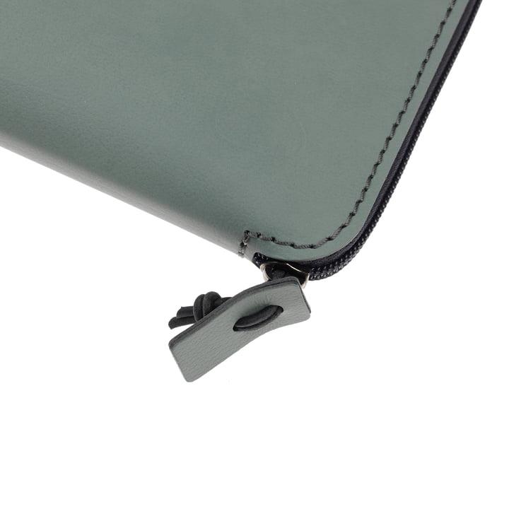 LindDNA - Torro Bag 15″ Laptoptasche in Pastellgrün