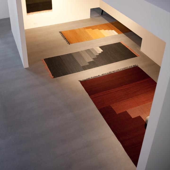 Another Rug Teppich von &Tradition