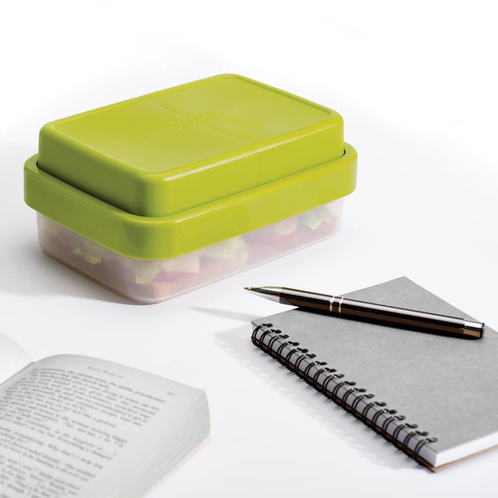 Lunchbox für Snacks zwischendurch