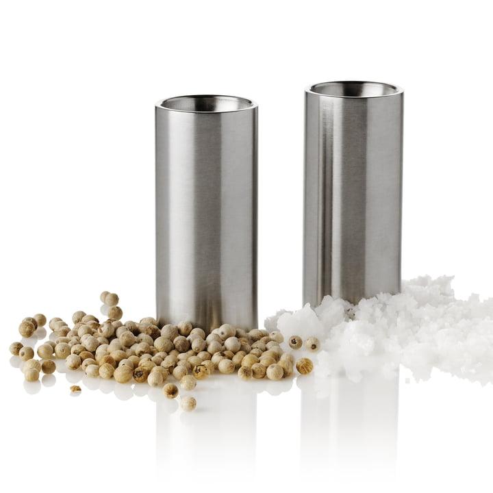 Stelton - Salz- und Pfefferstreuer