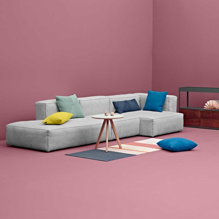 Das Mags Soft Sofa in Divina Melange 120