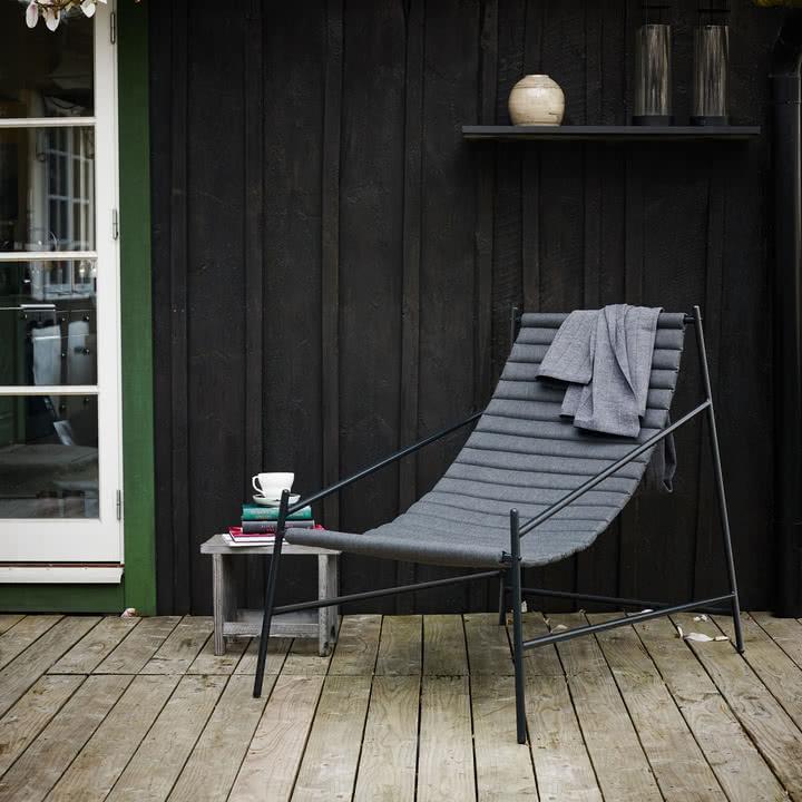 Hang Chair für den Außenbereich