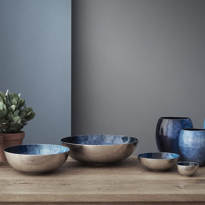 Horzion Vasen und Schalen von Stelton