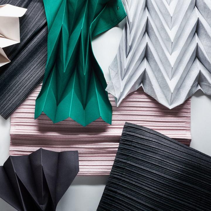 Iittala X Issey Miyake - Interior Textil