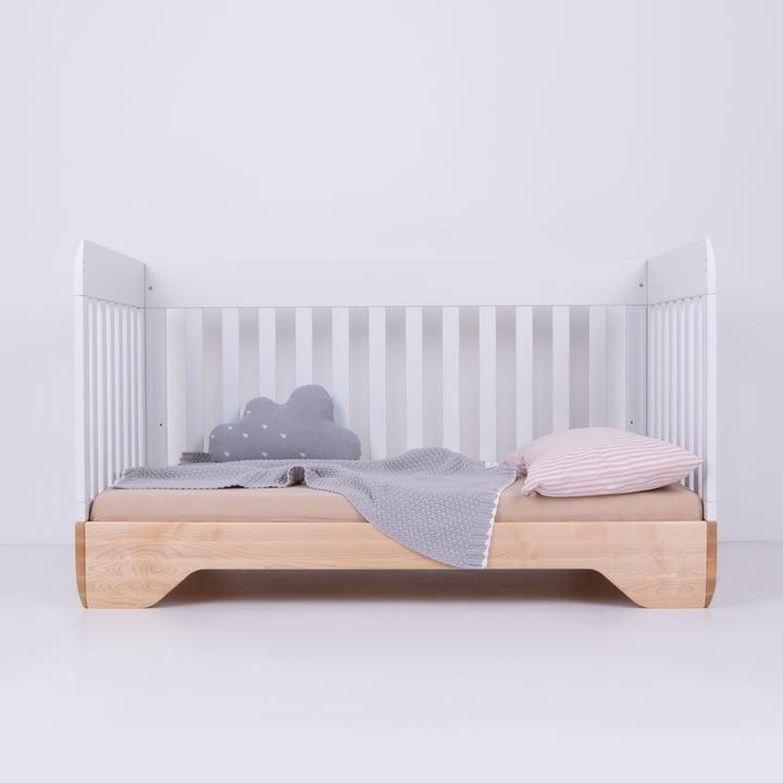Flexibles Babybett Echo Crib