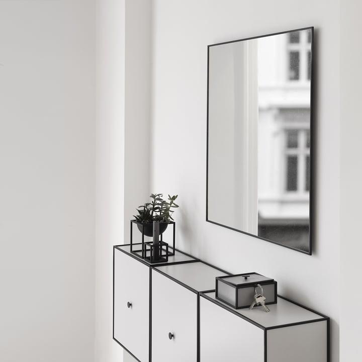 frame regalmodul 35 von by lassen connox. Black Bedroom Furniture Sets. Home Design Ideas