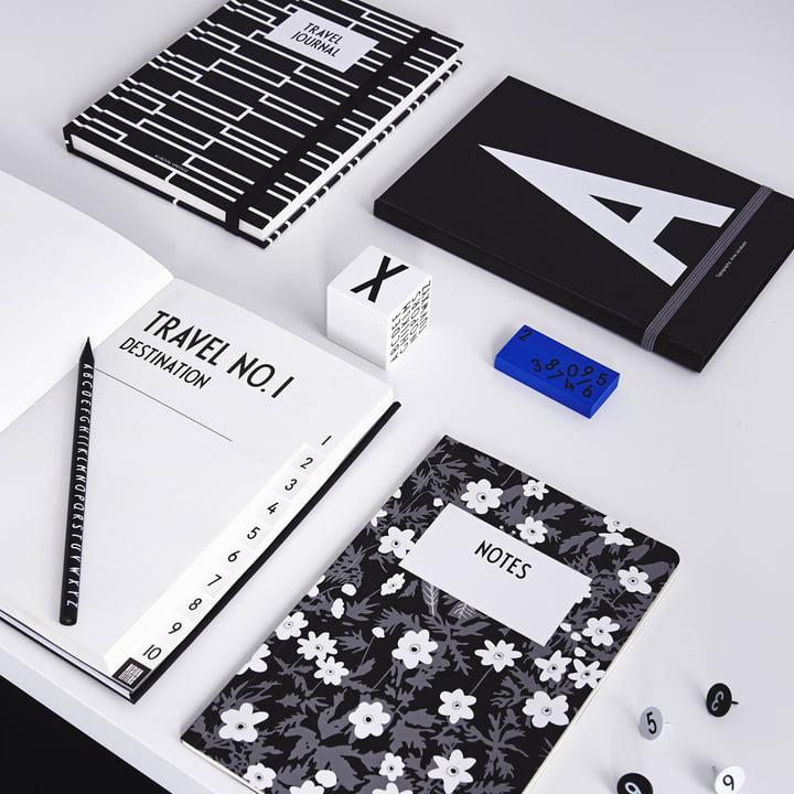 Kollektionen von Design Letters