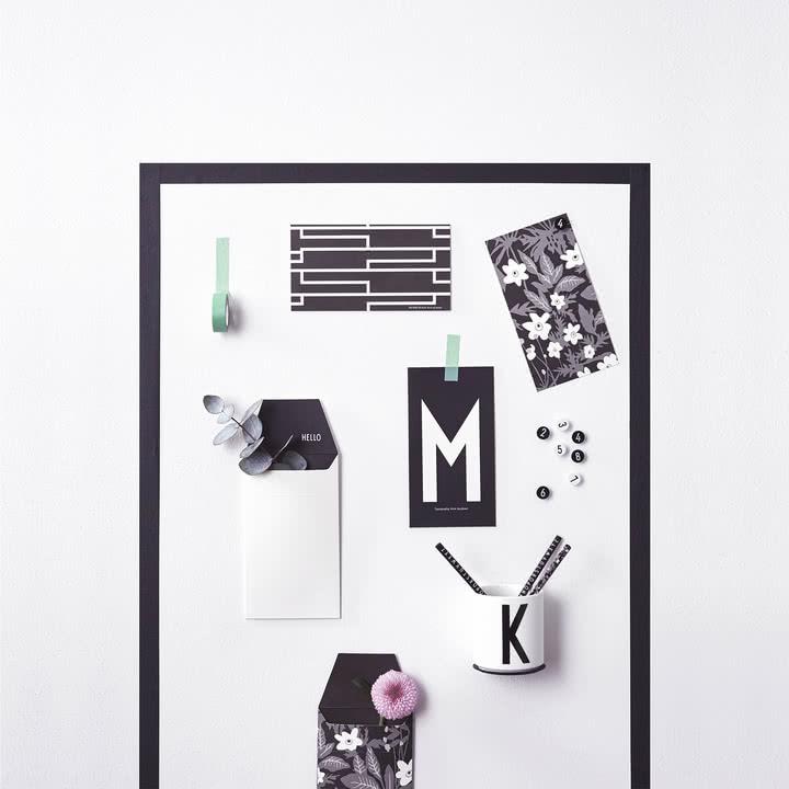 Grußkarten von Design Letters
