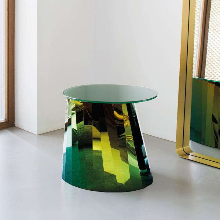 ClassiCon - Pli Side Table