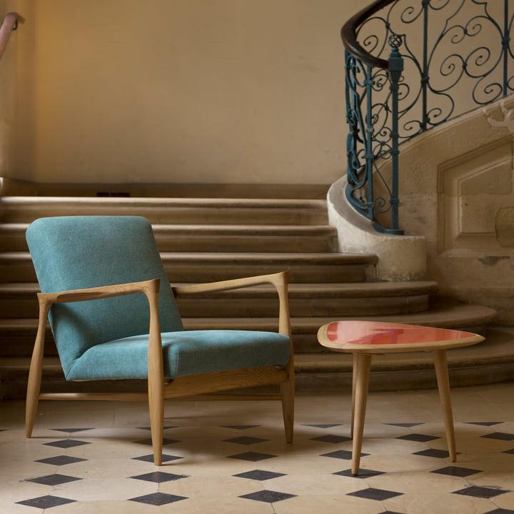 Retro Möbel Wohnen Im Stil Der 60er Connox