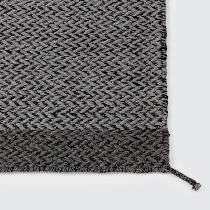 ply teppich von muuto 200 x 300 cm online. Black Bedroom Furniture Sets. Home Design Ideas