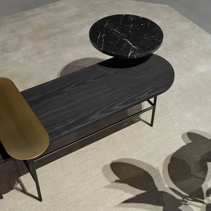 Der &tradition Palette Table - JH7