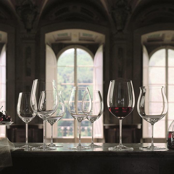 Riedel - Sommeliers Glas-Serie