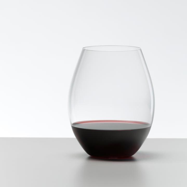 O Wine Big O Syrah Glas von Riedel