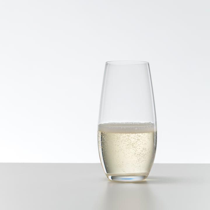 Champagnerglas ohne Stiel von Riedel