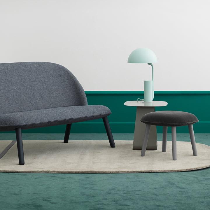 ace sofa nist von normann copenhagen im shop. Black Bedroom Furniture Sets. Home Design Ideas