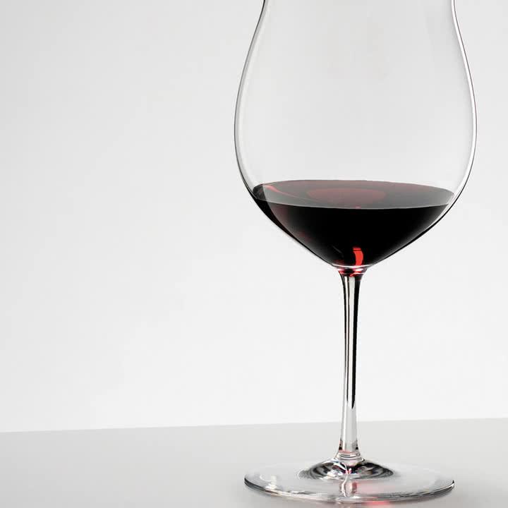 Sommeliers Grand Cru Glas für Burgunder