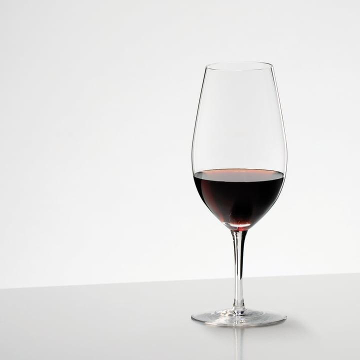Glas für Portwein von Riedel