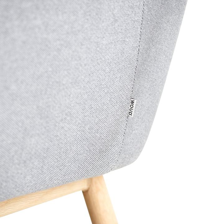 Peppy Sofa 2-Sitzer von Woud