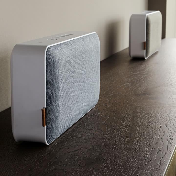Lautsprecher für den Innen- und Außenbereich