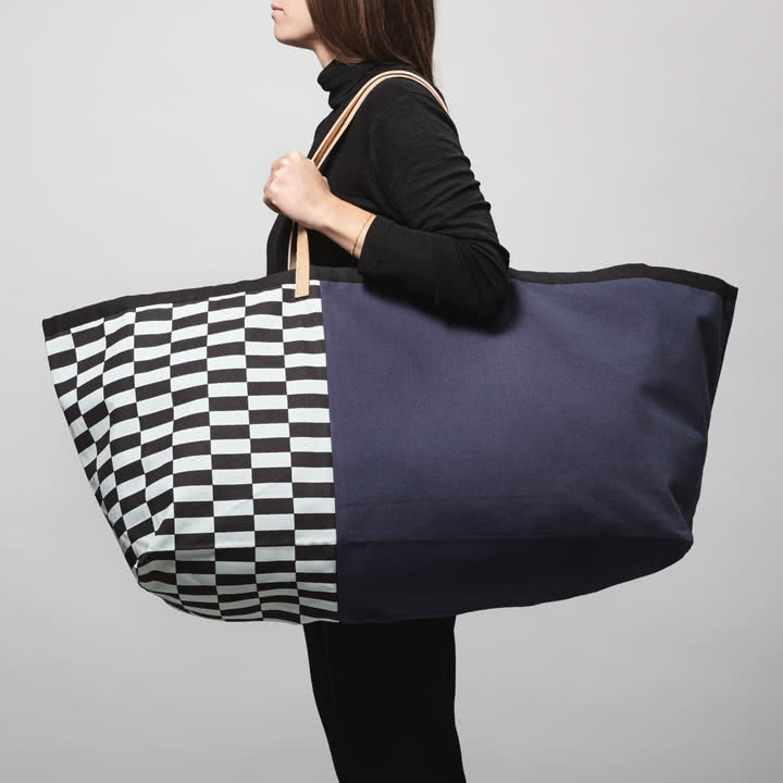 Herman Big Bag von ferm Living