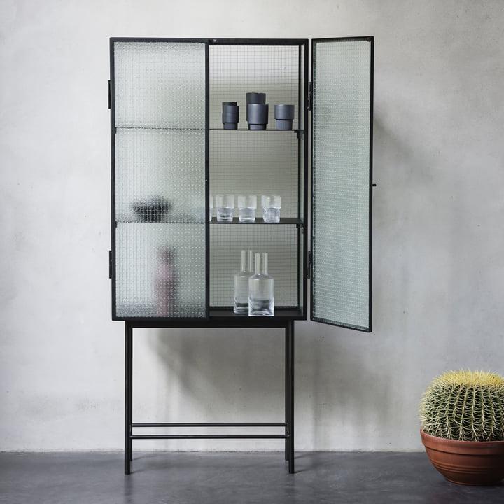 ripple karaffe von ferm living kaufen. Black Bedroom Furniture Sets. Home Design Ideas