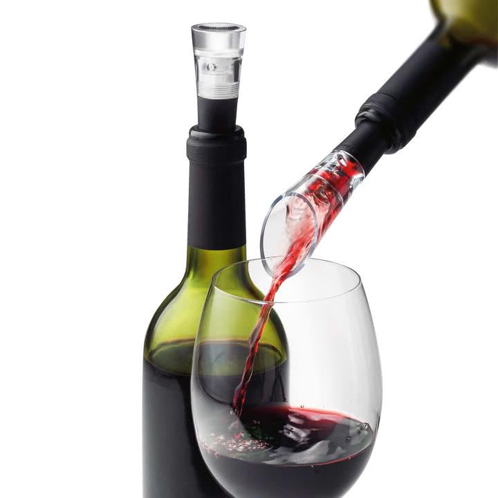 Wein-Geschenkset Selection von Menu