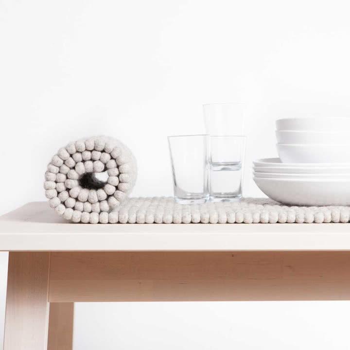 Der myfelt - Tischläufer 40 x 140 cm in Bela
