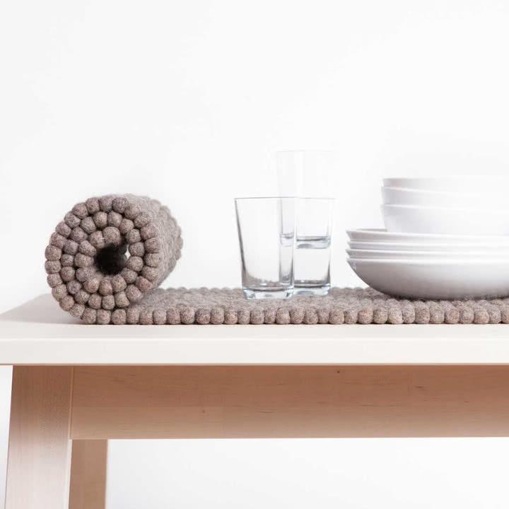 Der myfelt - Tischläufer 40 x 140 cm in Alwin
