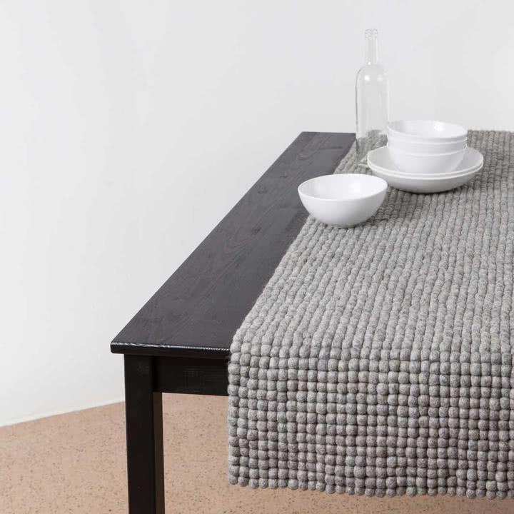 Der myfelt - Tischläufer 40 x 140 cm in Carl
