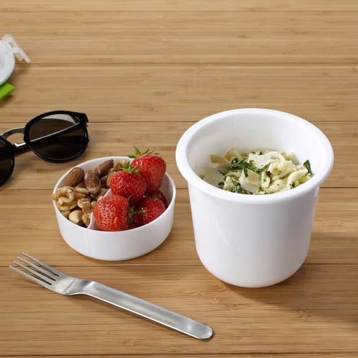 Lunch Pot Single von Black + Blum