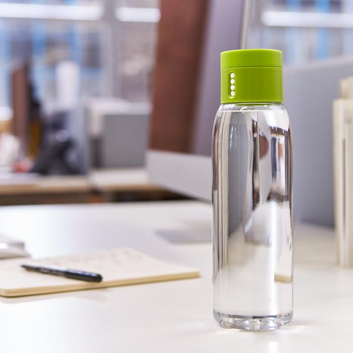 Dot Wasserflasche von Joseph Joseph