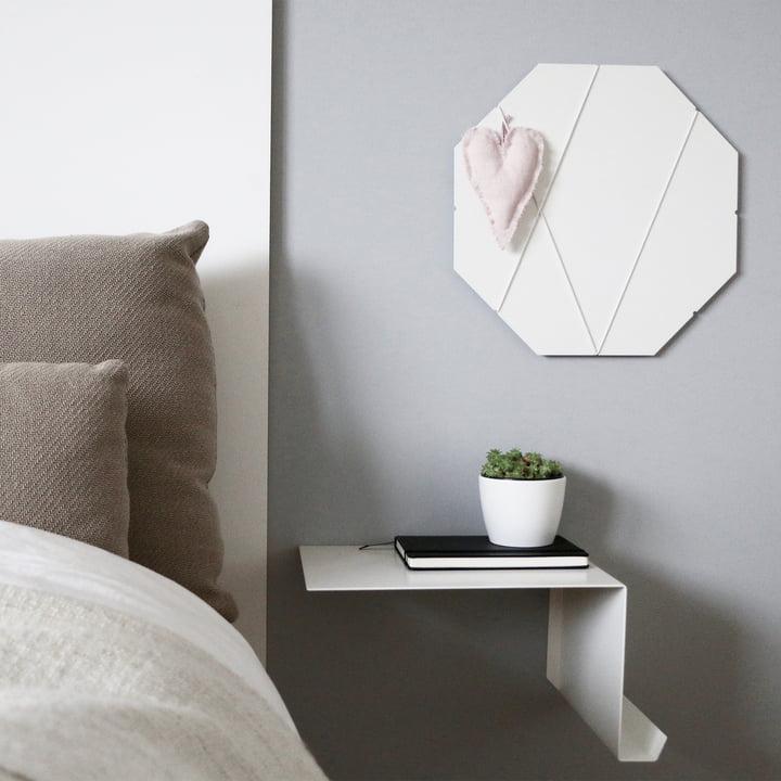 Pinboard und Shelve02 von Nichba Design