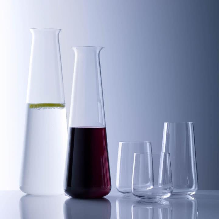 Die Glasserie von Auerberg