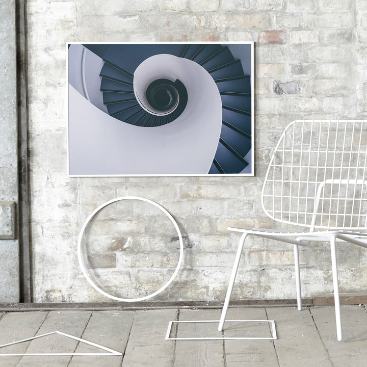 Paper Collective - University Stairways