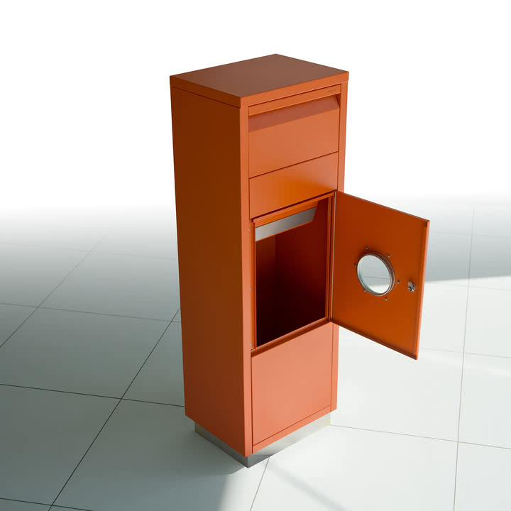 Der Radius Design - Letterman Standing Ovation